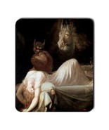 The Nightmare Fuseli Horror Art Computer Mouse Pad Mat Mousepad New - $11.69