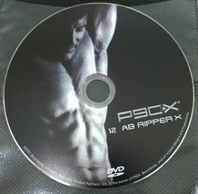 "Disc 06 ""Kenpo X"" Fitness   P90X DVD Replacement Disc By Beachbody - $10.25"