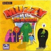 Muzzy at the Seaside (Learn French, Spanish, German, Italian, English) [... - $19.79