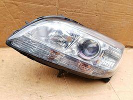 13-16 Chevy Malibu Headlight Head Light Lamp Driver Left LH image 3