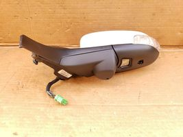 07-11 Volvo S80 V70 Side View Door Mirror w/ BLIS Blind Spot 16WIRE Driver LH image 3