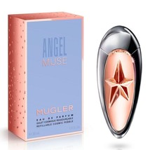 Angel Muse Perfume for women by Thierry Mugler 1.7oz EDP 1.6oz New - $54.88