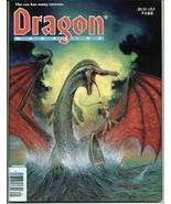 Dragon Magazine #165 TSR Dungeons & Dragons 1991 NEW UNREAD - $7.84