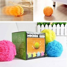 MINI Sweeping Robot Automatic Cleaner Plush Pet Dust Removing Toy - $29.00