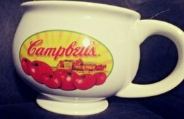 VINTAGE 2005 CAMPBELLS SOUP COLLECTIBLE BOWL / CUP ITEM # 31771 - $6.85