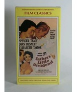 Classic Father's Little Dividend Metro-Goldwyn-Mayer, 1951, 1991 Sequel ... - $9.79