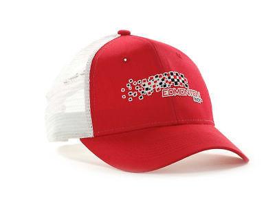 Indycar Edmonton Canada Grand Prix Meshback Snapback Race Event Cap Hat
