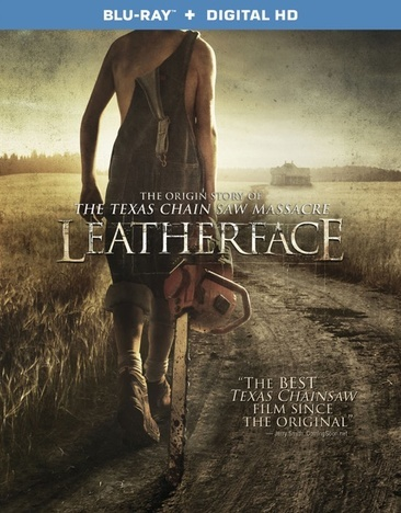 Leatherface (Blu Ray W/Digital Hd) (Ws/Eng/Eng Sub/Span Sub/Eng Sdh/5.1Dts)