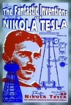 THE FANTASTIC INVENTIONS OF NIKOLA TESLA Nikola Tesla, Childress 1st ed.... - $83.30