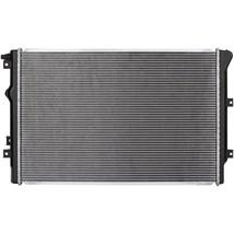 RADIATOR VW3010164 FOR 09 10 11 12 13 14 15 16 17 VOLKSWAGEN TIGUAN L4 2.0L image 2
