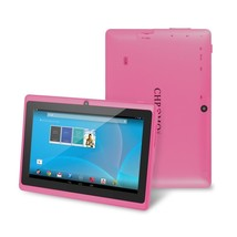 """Chromo 7"""" Tablet PC Google Android 4.4 Touchscreen Camera 3D Games MORE - $56.06"""