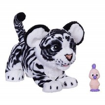 FurReal Roarin' Ivory The Playful Tiger Pet Interactive Plush Toy Childr... - $135.80