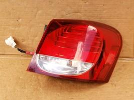 07-11 Lexus GS350 Taillight Tail Light Lamp Right Passenger Side - RH image 1