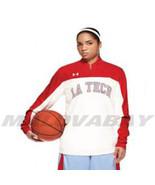 L A tech Under armour shooters shirt medium basketball warm up - $49.49