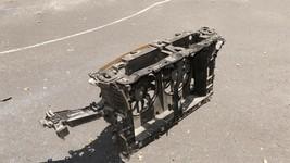 2011-2019 Infiniti M35H M37 M56 Q70 Q70L Radiator Core Support & Fans image 2