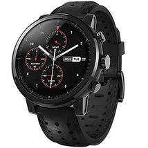 gooplayer for 2019 New Amazfit Stratos+ Flagship Smart Watch Genuine Lea... - $381.60