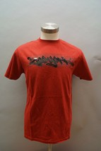 NWT Men's Zoo York Foil Tag City Tee-Shirt Size s Rd 91298 - £14.52 GBP