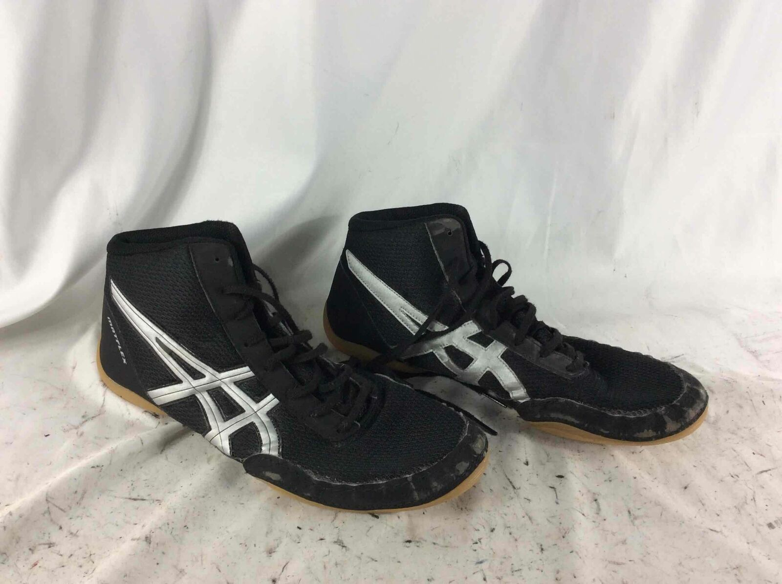 Primary image for Asics MatFlex 12.0 Size Wrestling Shoes