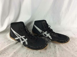 Asics MatFlex 12.0 Size Wrestling Shoes - $34.99