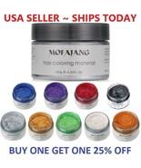 90x Mofajang Hair Color Wax - $342.00