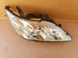 07-09 Lexus ES350 Xenon HID AFS Headlight Lamp Passenger Right RH -POLISHED image 4