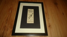 DUFRAIS VINEGARS-1949 Framed original advert - $14.74