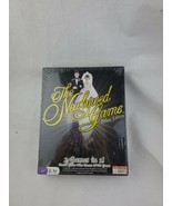 The Newlywed Game Deluxe Edition # 155 Endless Games Board Game + DVD Ga... - $19.99