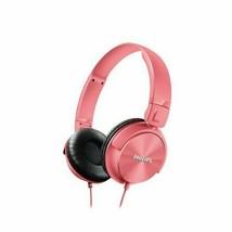 *PHILIPS headphone sealed / On'iya / folding pink SHL3060PK [genuine nat... - €21,81 EUR