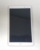 "LG G Pad X 8"" T-Mobile Android Tablet 16GB Gold - $75.00"