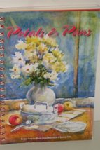 Petals & Pans- Recipes From the Members of the Rhode Island Federation o... - $8.42