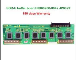 New Hitachi 50PD9900 buffer SDR-U Uper ND60200-0047 JP6079 - $49.00