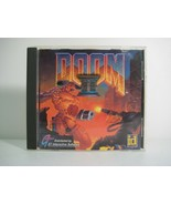 Doom II - Hell On Earth 1994 PC CD Game - $17.10