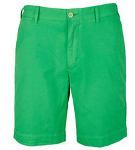 Polo Ralph Lauren Mens Straight Fit Stretch Short, Lime Green, Size 34 - $59.39