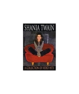 Shania Twain : A Collection Of Video Hits - $34.99