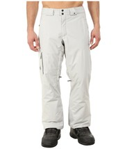 Spyder Men's Troublemaker Ski Snowboarding Pants, Size XL, Inseam Reg (3... - $94.05