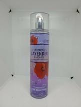 Bath and Body Works French Lavender & Honey 8 fl oz Fragrance Mist Spray... - $12.86