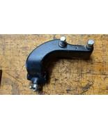 Delta Unisaw table saw blade guard pivot bracket mount holder - $74.25