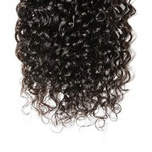 Beauty Forever Top Quality 8A Malaysian Jerry Curly Hair 1 Bundle Unprocessed Hu image 6