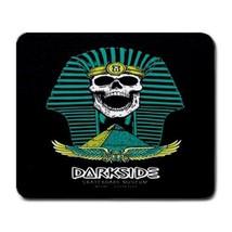 Mouse Pad Darkside Skateboards Logo Shop And Museum In Black Design Animation - $9.00