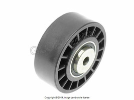 Mercedes w202 Supercharger Belt Idler Pulley Ina Oem +1 Year Warranty - $44.80