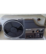 Vintage Bell & Howell Motion Picture Projector - VGC - WORKS WELL - Desi... - $118.79
