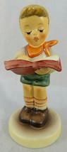 Goebel M.I. Hummel Club Membership Year 2000/2001 Figurine #2087/B Honor... - $20.00