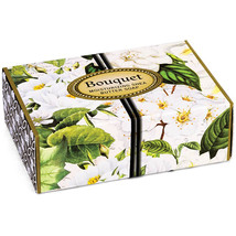 Michel Design Works Bouquet Boxed Single Soap 4.5oz - $9.95