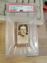 1932 De Beukelaer All Sports #94 KID BERG PSA 8 NM-MT HOF  Boxing Card - $147.51