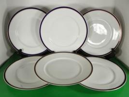 Rosenthal Continental Kronach Bavaria ELSE Dinner Plate (s) LOT OF 6 - $59.35
