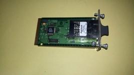HP J4853A J4853-60001 ProCurve 100Mbps 100-FX SC Transceiver assy. J4853-80001 - $49.00
