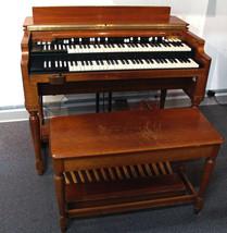 1960 Vintage Hammond B-3 Organ w/ Leslie 142 Cabinet - $11,159.99