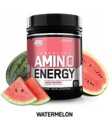 Optimum Nutrition Amino Energy with Green Tea and Green Coffee Extract, Flavor: - $93.67