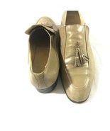 Florsheim Imperial Mens Made In Italy Tassels 10 - $39.59