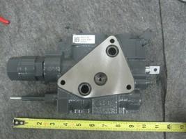 FERROBRITE SS KS-VCI HYDRAULIC VALVE F45-F 3S205-82801 image 1